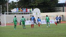 JIOI – Football : Mayotte s'impose face aux Comores par 2 buts à 0