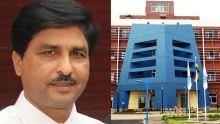MBC - Anooj Ramsurrun: «Je pars pour trois raisons»