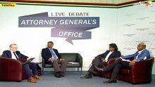 [Live] Entretien avec Maneesh Gobin sur les amendements controversés à l'ICT Act