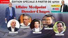 Radio Plus : Emission spéciale pour décrypter le jugement du Privy Council et l'avis consultatif de la CIJ sur les Chagos
