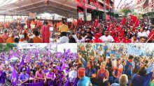 Négociations électorales : septembre, mois de mamours politiques