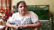 La mère d'Abhishek, accusé d'avoir tué une jeune enseignante : «Li pa brital»