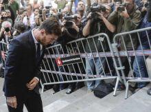 Lionel Messi condamné à 21 mois de prison pour fraude fiscale