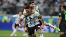 Mondial 2018 : L'Argentine, qualifiée sur le fil, affrontera la France en 8e