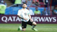 Mondial 2018 - Argentine : derrière Messi, tout à reconstruire