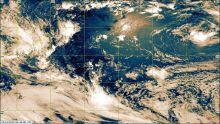 Météo : la tempête Desmond ne représente aucune menace pour les îles Mascareignes