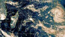 Pour les prochaines 48 heures : La dépression tropicale Bouchra pas une menace pour Maurice