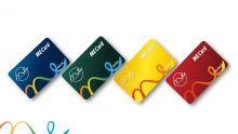 Metro Express : lancement de quatre cartes d'accès (MECard)