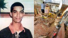 Michael Atja, 49 ans, tué par son «grinder» : «Li ti al rod lavi, linn perdi so lavi», dit son père