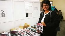 Ameenah Gurib-Fakim lance son autobiographie