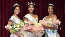 Miss Eco International Mauritius 2019 : Amber Korimdun la grande gagnante