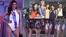 La Miss Mauritius 2018, Urvashi Gooriah : une priorité axée sur les enfants en situation de handicap