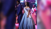 Miss Pamplemousses 2018 : Nidhishwaree Ruchpaul couronnée