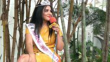 Rencontre avec Miss Franco-Mauricienne 2018