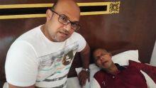 Retrouvé sain et sauf après trois jours de disparition : «mo pan dormi», dit Krishna Bhageea