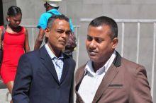 Braquage de la MCB en 2005 : Mithil Sotrooghan et Vinessen Subbaroyan condamnés à deux ans de prison