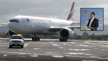 Air Mauritius, « simplification, consolidation et expansion», pour le CEO de MK, Somas Appavou