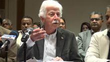 Paul Bérenger:  Pravind Jugnauth ne peut pas contrôler deux ministères