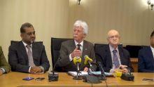 Réforme électorale : le MMM votera le projet de loi si des changements y sont apportés, selon Bérenger