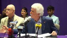 Le MMM demande que le projet de loi sur la réforme électorale soit rendu public