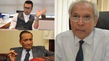 Cour suprême : Shakeel et Yousuf Mohamed réclament Rs 1,9 M à Anwar Husnoo pour «diffamation»