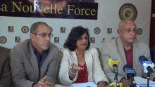 Nina Ramdenee : «Notre Constitution a été bafouée par nos dirigeants politiques»