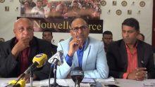 Alan Ganoo : « Les Mauriciens ne sont pas d'accord que l'Etat finance les partis politiques »