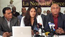 Tania Diolle dénonce une «discrimination» envers les athlètes ayant fait honneur à Maurice