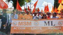 Nomination Day : «Nimero 7, se enn bastion du MSM», dit Showkutally Soodhun