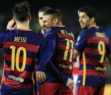 Ligue des Champions : Bayern Munich et Barcelone, attention, prestige en péril