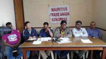 Wastewater Management Authority : 8 cadres suspendus, selon le MTUC
