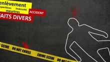 Goodlands : un cadavre en décomposition découvert non loin de la gare