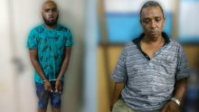Meurtre à Ville-Bague : « j'étais fatigué avec les complaintes faites par Shobhanand… », avoue Rutil Sookun