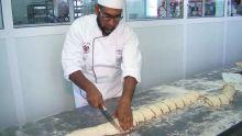 Le chef Zulfekar Ali nous livre les secrets de ses «naans aux camarons et au boeuf»