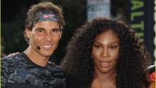 Tennis - US Open : Serena et Rafa pour l'ouverture du bal