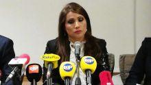 Nandanee Soornack : «Je n'ai jamais vendu de cotomili»