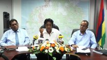 Metro Express : «Pas de perte d'emplois », assure Bodha