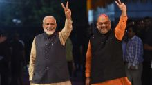 Narendra Modi : de fils d'un simple vendeur de thé à un second mandat de PM