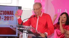 Navin Ramgoolam demande aux femmes de faire le bon choix pour les prochaines élections