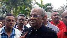 Réforme électorale - Ramgoolam : «Une réforme ne peut se faire en catimini»