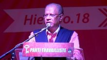 Navin Ramgoolam : «Olie reform elektoral, pe deform system elektoral»