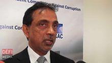Lutte contre les crimes financiers : Navin Beekarry demande aux agences de se regrouper pour mieux combattre la corruption
