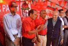 Navin Ramgoolam : «Kailash Trilochun ne doit avoir aucun traitement de faveur»