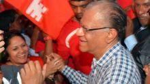 1er-Mai : le PTr pourrait tenir son rassemblement politique au no 7