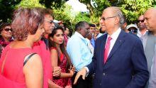 Ramgoolam : «Je ne suis pas contre une réforme électorale»