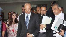 Affaire Roches-Noires : les trois dépositions de Navin Ramgoolam produites en Cour
