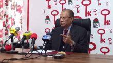 Navin Ramgoolam met en garde les demandeurs de passeport mauricien