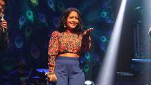 Neha Kakkar aux Mauriciens : Vous chantez très bien