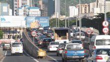 Métro Express : déviations de la circulation à Port-Louis à partir de ce soir