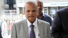 Affaire Boskalis : Prakash Maunthrooa débouté en cour